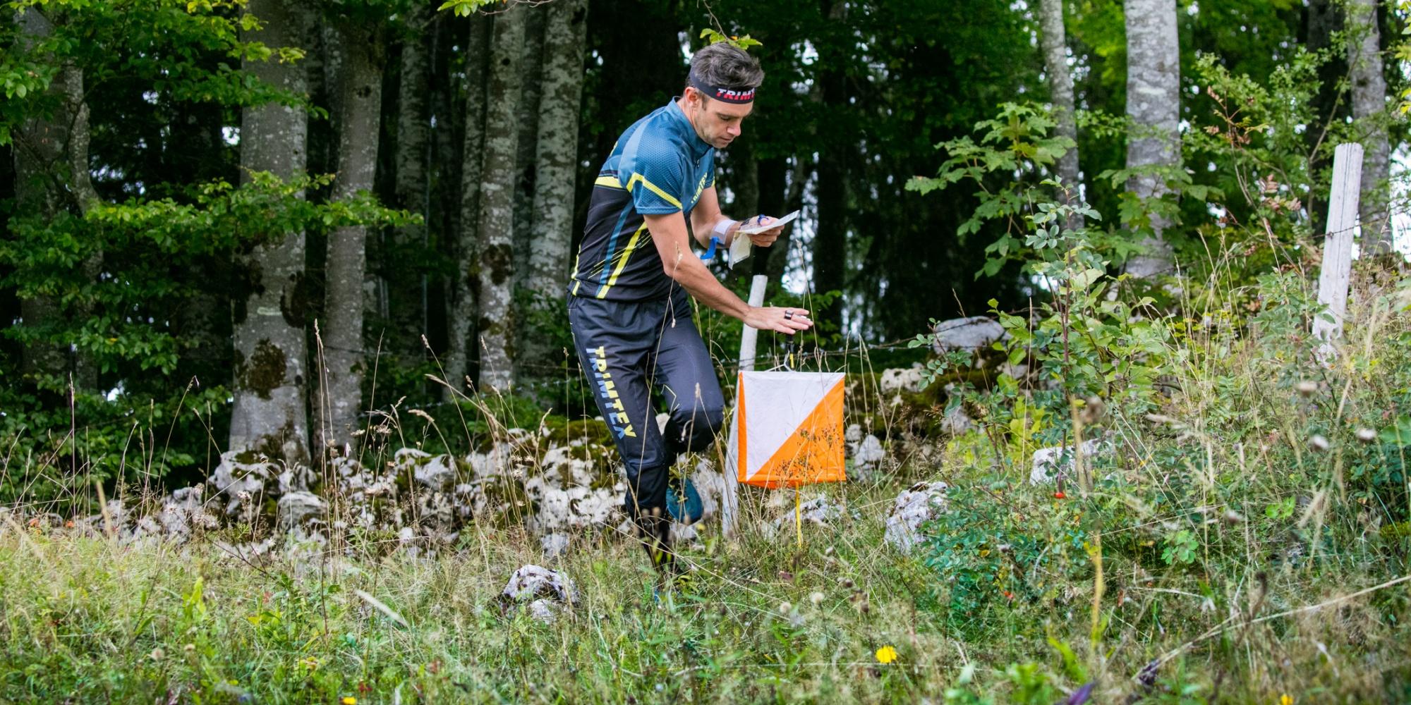 Trois jours du haut Jura 2018